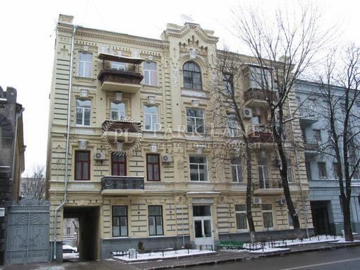 Квартира ул. Лютеранская, 25, Киев, I-28711 - Фото 1