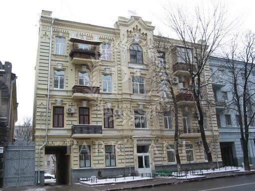 Квартира Лютеранская, 25, Киев, B-100420 - Фото
