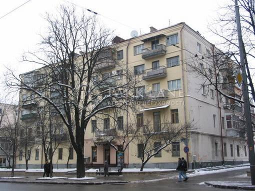 Квартира вул. Мазепи Івана (Січневого Повстання), 9, Київ, Z-588555 - Фото 1