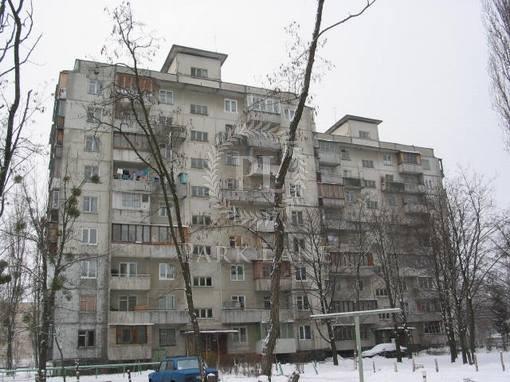 Квартира Бучмы Амвросия, 6г, Киев, I-30712 - Фото