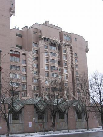 Квартира Антоновича (Горького), 102, Киев, Z-771210 - Фото