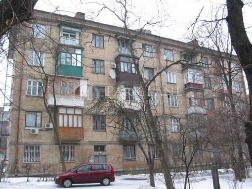 Квартира Жуковского Василия пер., 3 корпус 1, Киев, M-38742 - Фото 1
