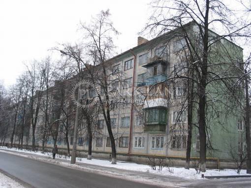Квартира ул. Парково-Сырецкая (Шамрыло Тимофея), 12г, Киев, Z-726659 - Фото 1