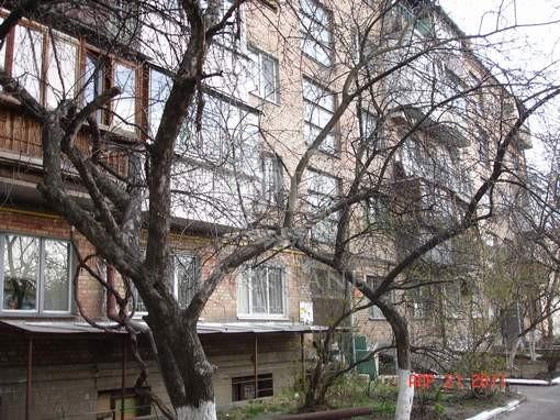 Квартира Дашавская, 24, Киев, Z-580871 - Фото