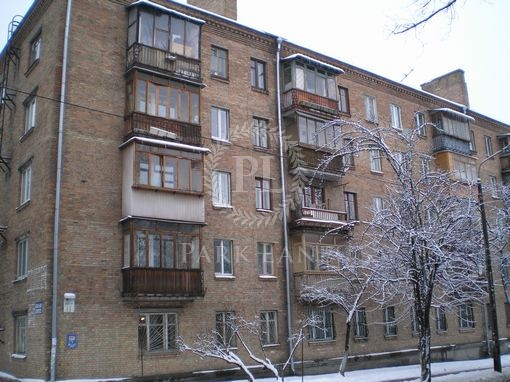 Apartment Dovnar-Zapolskoho Mytrofana, 11, Kyiv, Z-585852 - Photo