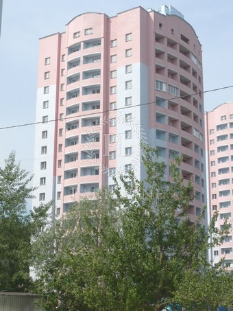 Квартира Бударина, 3б, Киев, Z-718425 - Фото