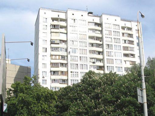 Квартира Соломенская, 23, Киев, Z-518897 - Фото