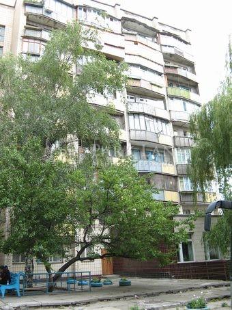 Квартира Артиллерийский пер., 1а, Киев, Z-788045 - Фото 1