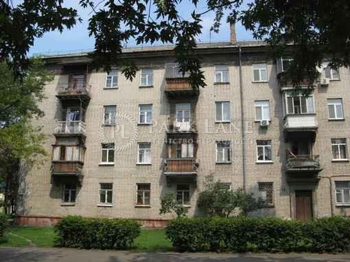 Квартира ул. Севастопольская, 13, Киев, N-19307 - Фото 1