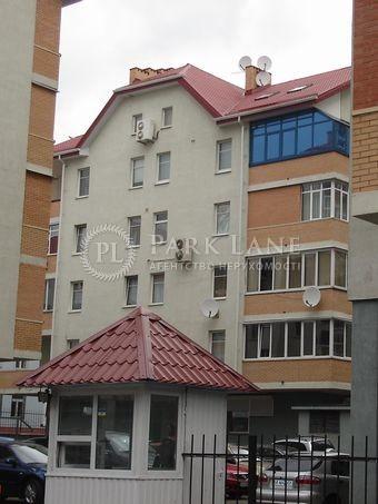 Квартира ул. Деревлянская (Якира), 10а, Киев, Z-1439953 - Фото 11