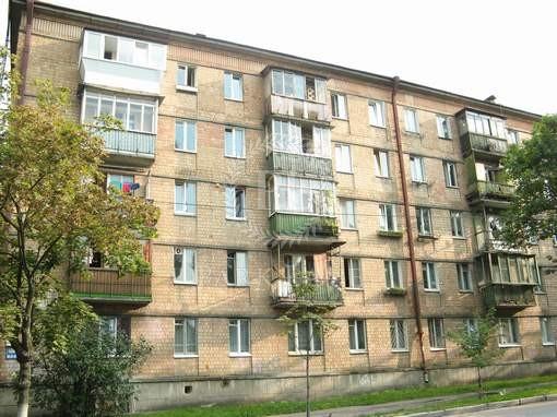 Квартира Уманська, 41, Київ, Z-630085 - Фото