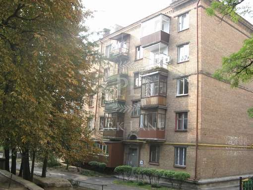 Квартира Чешская, 9, Киев, Z-621576 - Фото