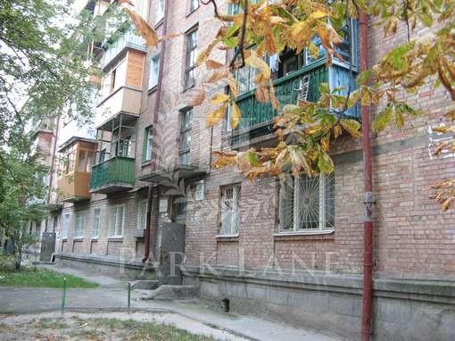 Квартира Телиги Елены, 27а, Киев, N-22351 - Фото