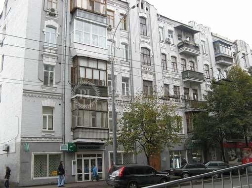 Квартира вул. Московська, 15, Київ, R-10390 - Фото 1