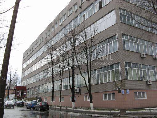 Нежилое помещение, ул. Хохловых Семьи, Киев, P-6203 - Фото 1