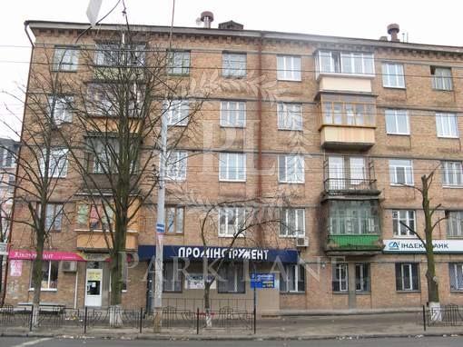 Квартира Народного Ополчения, 2, Киев, B-98661 - Фото