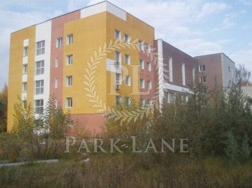 Нежитлове приміщення, В.Окружна, Київ, I-32213 - Фото