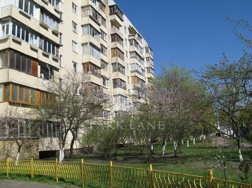 Квартира Приозерная, 12а, Киев, Z-675644 - Фото