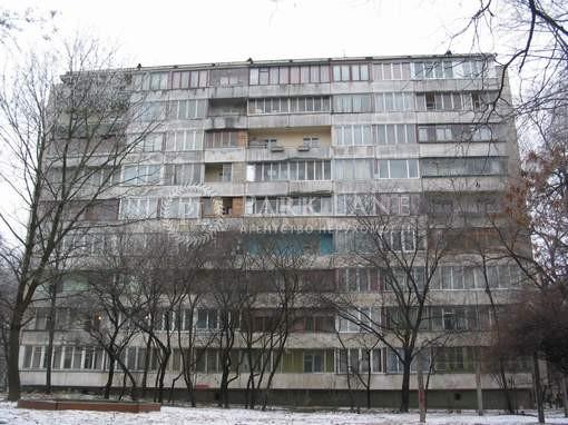Квартира ул. Дегтяревская, 60в, Киев, Z-792825 - Фото 1