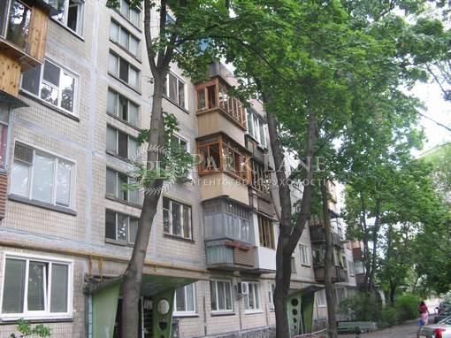 Квартира вул. Червоноткацька, 16а, Київ, Z-596088 - Фото 1