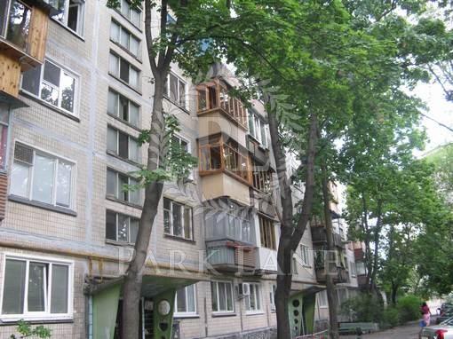Квартира Червоноткацька, 16а, Київ, Z-596088 - Фото