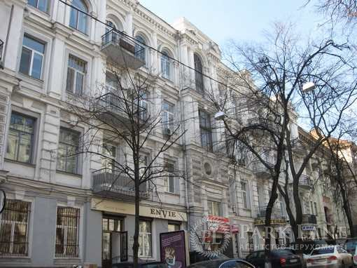 Квартира ул. Пушкинская, 8, Киев, B-101244 - Фото 1
