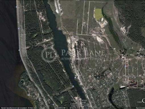 Земельный участок Хотяновка, I-12745 - Фото 3