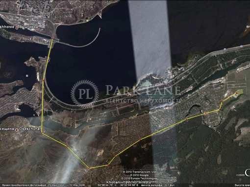 Земельный участок Хотяновка, I-12745 - Фото 4