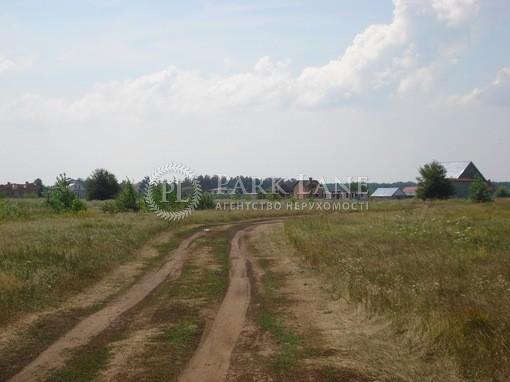 Земельный участок Хотяновка, I-12745 - Фото 13