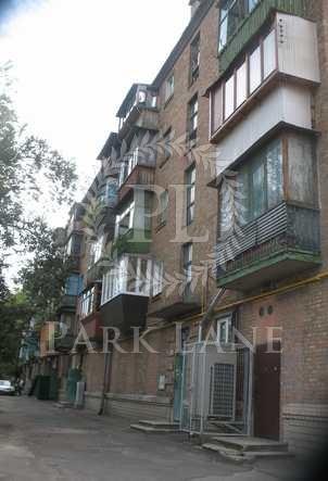 Квартира Заслонова Константина, 13а, Киев, Z-415637 - Фото