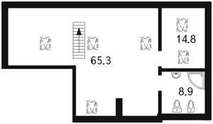 Квартира Z-737936, Мельникова, 75, Киев - Фото 4