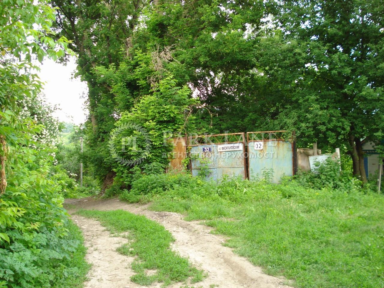 Земельный участок I-19199, Большая Ольшанка - Фото 8