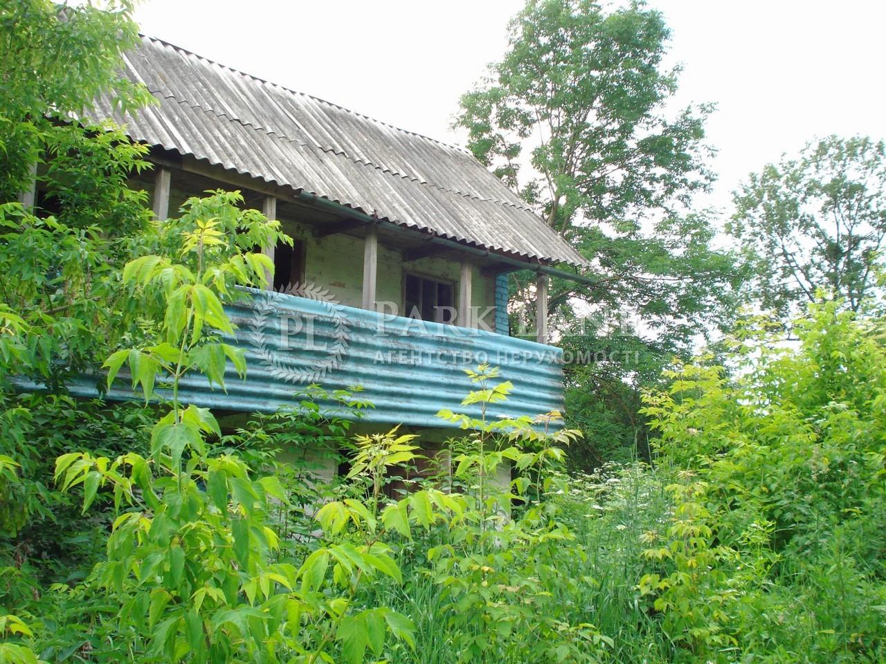 Земельный участок I-19199, Большая Ольшанка - Фото 10