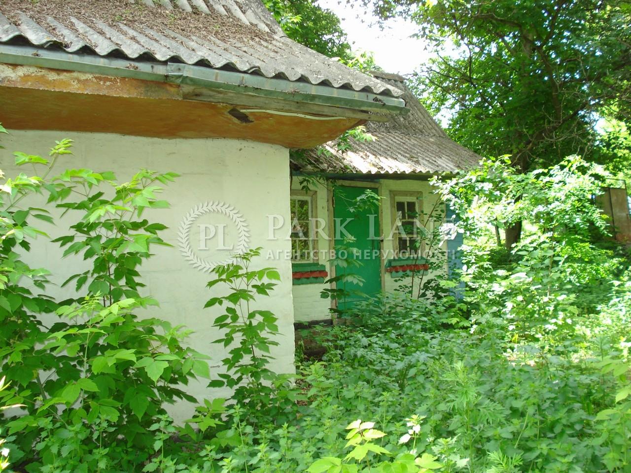 Земельный участок I-19199, Большая Ольшанка - Фото 11