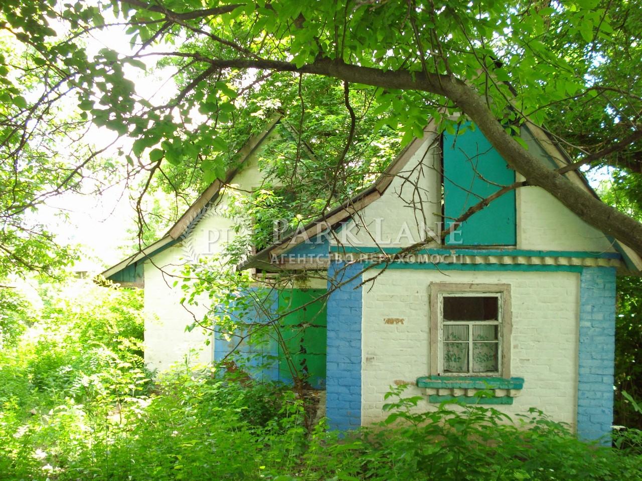 Земельный участок I-19199, Большая Ольшанка - Фото 12