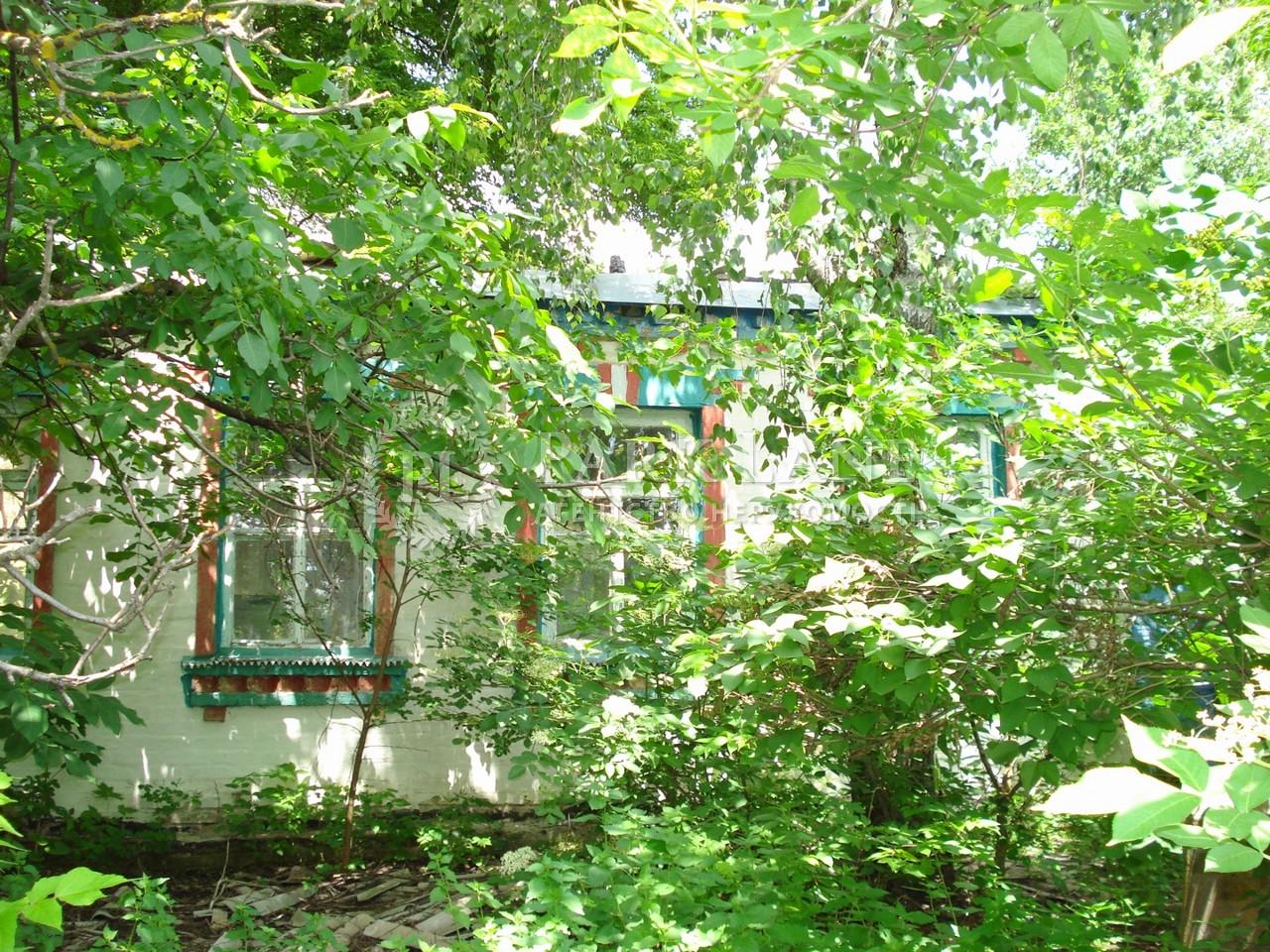 Земельный участок Большая Ольшанка, I-19199 - Фото 13