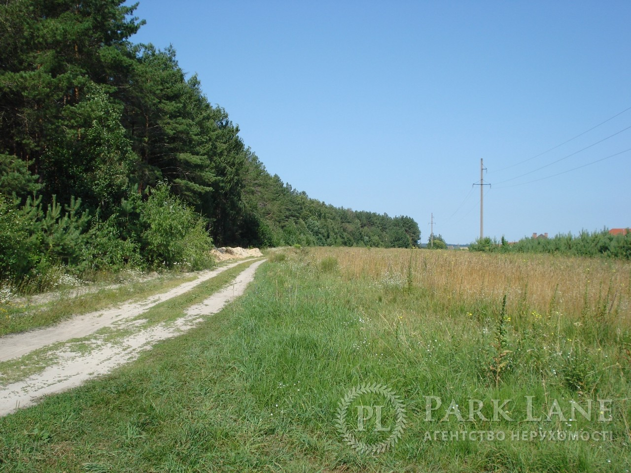 Земельный участок I-18534, Бобрица (Киево-Святошинский) - Фото 2