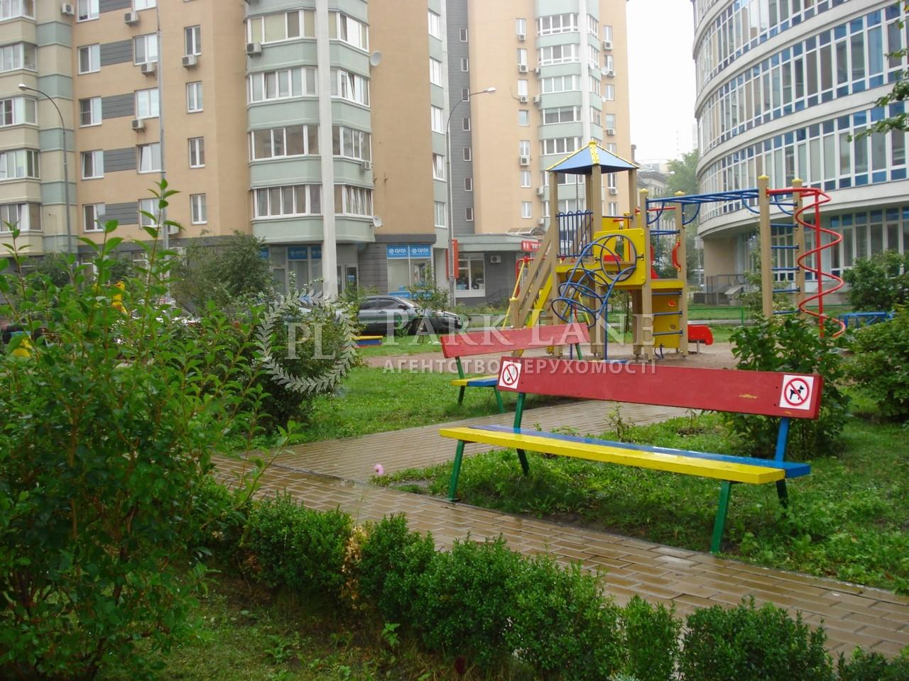 Квартира ул. Окипной Раиcы, 10а, Киев, I-18608 - Фото 29