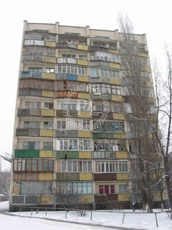 Квартира Пражская, 19, Киев, Z-808752 - Фото