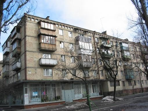 Квартира Гавела Вацлава бульв. (Лепсе Ивана), 87, Киев, Z-764853 - Фото