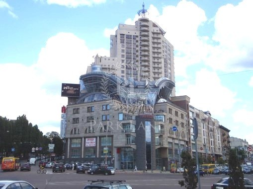 Нежилое помещение, Шевченко Тараса бульв., Киев, R-23281 - Фото
