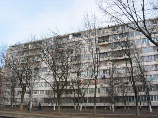 Квартира Дегтярівська, 10, Київ, Z-614362 - Фото