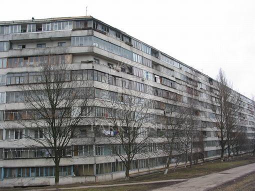 Apartment Pokotyla Volodymyra (Kartvelishvili), 5, Kyiv, Z-583288 - Photo