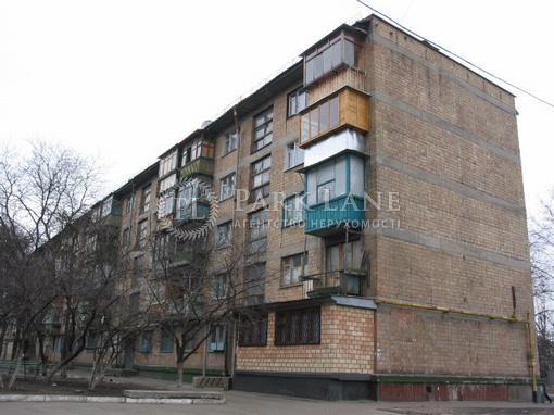 Квартира Отрадный просп., 28, Киев, Z-916462 - Фото 1