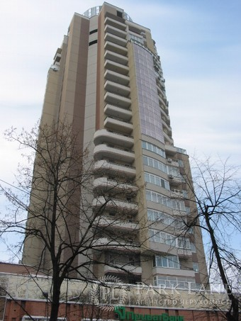 Квартира Z-728211, Хмельницького Богдана, 41, Київ - Фото 1