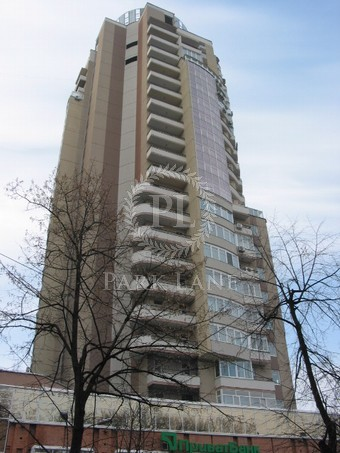 Нежилое помещение, Хмельницкого Богдана, Киев, B-99885 - Фото