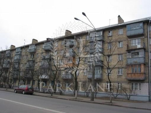 Квартира Мира просп., 17, Киев, Z-780451 - Фото