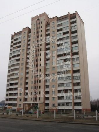 Квартира Курбаса Леся (50-летия Октября) просп., 1 корпус 2, Киев, Z-724309 - Фото