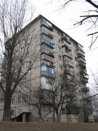 Квартира ул. Гарматная, 38, Киев, Z-578287 - Фото 1