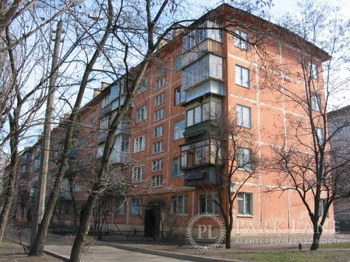 Квартира Z-1119820, Пражская, 27, Киев - Фото 1